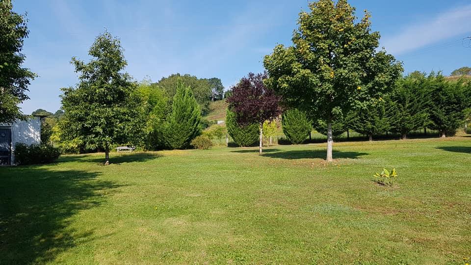 Aire camping-car à Dissé-sous-le-Lude (72800) - Photo 16